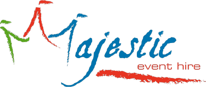 Majestic Event Hire Logo